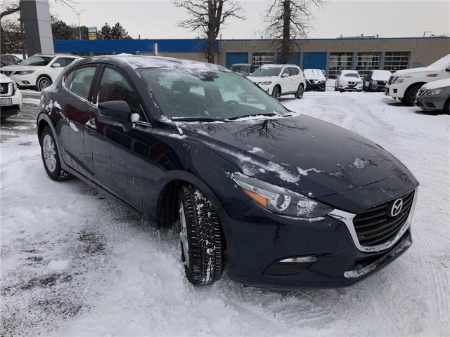 2018 Mazda Mazda3 Sport CONVENIENCE PKG | CERTIFIED (Stk: P0613) in Mississauga - Image 7 of 19