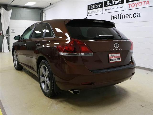 2013 Toyota Venza Base V6 (Stk: 195046) in Kitchener - Image 2 of 30