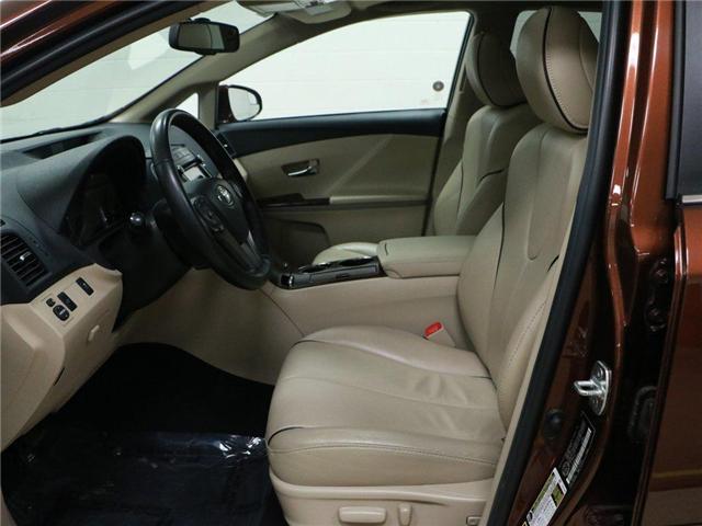 2013 Toyota Venza Base V6 (Stk: 195046) in Kitchener - Image 5 of 30