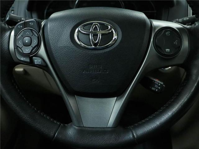 2013 Toyota Venza Base V6 (Stk: 195046) in Kitchener - Image 11 of 30