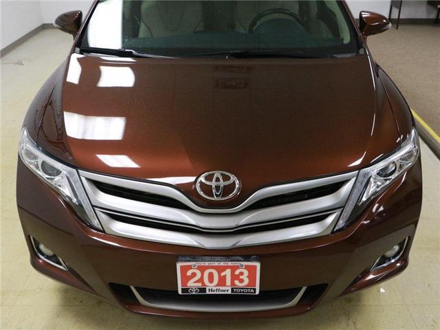 2013 Toyota Venza Base V6 (Stk: 195046) in Kitchener - Image 27 of 30