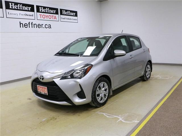 2018 Toyota Yaris LE (Stk: 195013) in Kitchener - Image 1 of 29