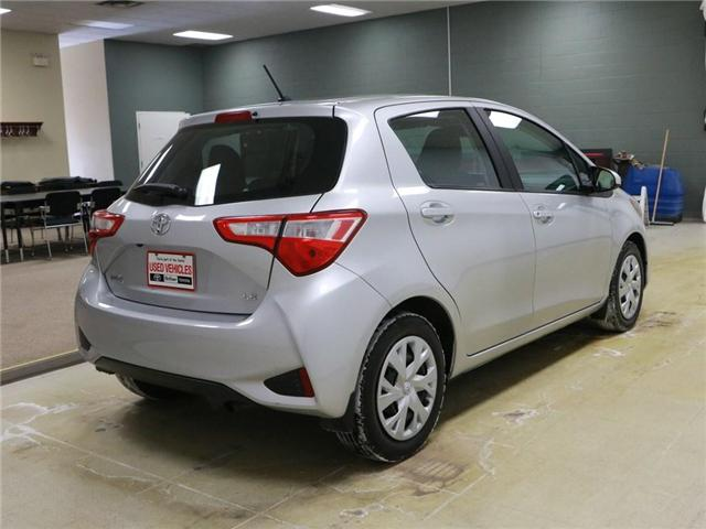 2018 Toyota Yaris LE (Stk: 195013) in Kitchener - Image 3 of 29