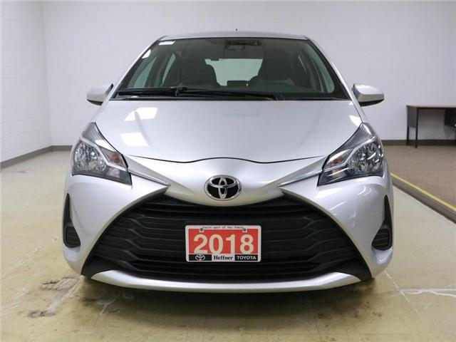 2018 Toyota Yaris LE (Stk: 195013) in Kitchener - Image 20 of 29