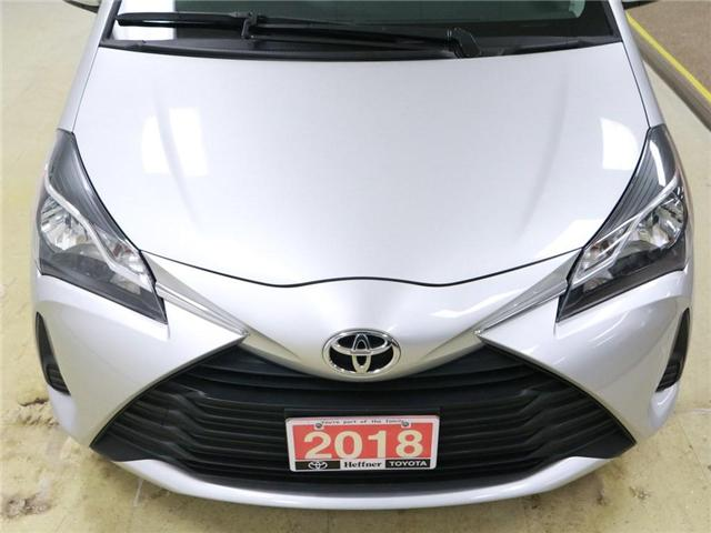 2018 Toyota Yaris LE (Stk: 195013) in Kitchener - Image 25 of 29