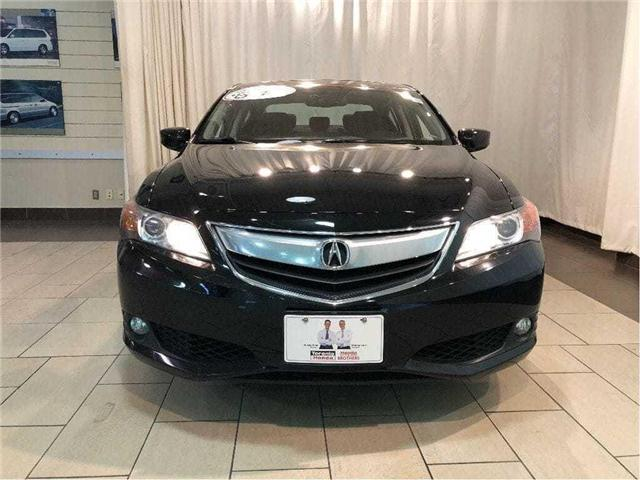 2015 Acura ILX PREMIUM PACKAGE W/ LEATHER, SUNROOF, CAMERA. (Stk: 38054) in Toronto - Image 2 of 30