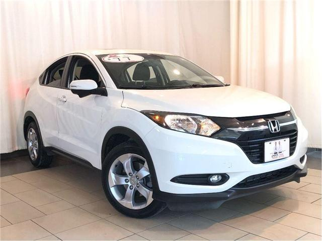 2016 Honda HR-V EX (Stk: 38397) in Toronto - Image 1 of 30