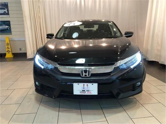 2018 Honda Civic Touring (Stk: 38416) in Toronto - Image 2 of 30