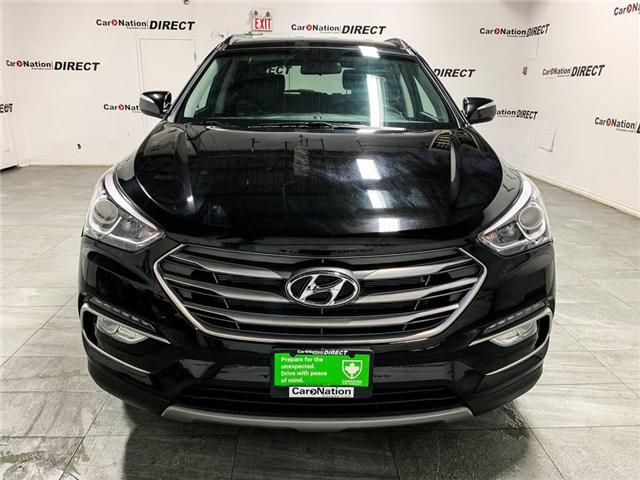 2018 Hyundai Santa Fe Sport 2.4 SE (Stk: DRD2060) in Burlington - Image 2 of 30