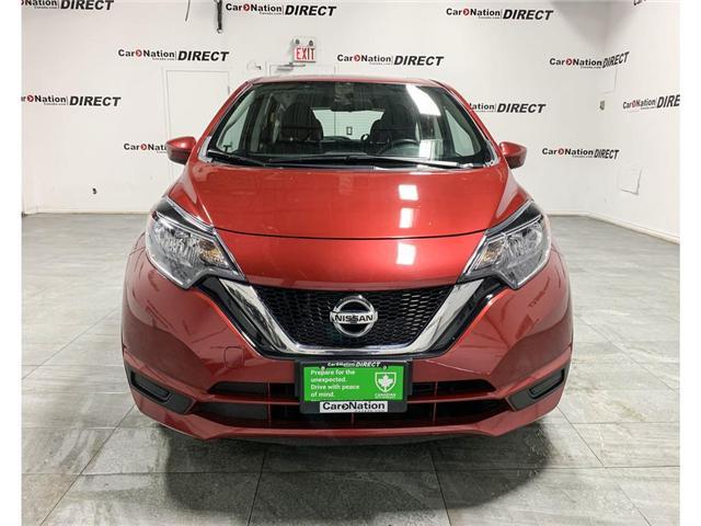 2018 Nissan Versa Note 1.6 SV (Stk: DRD2038) in Burlington - Image 2 of 30