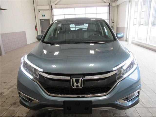2015 Honda CR-V EX (Stk: L12085A) in Toronto - Image 4 of 21