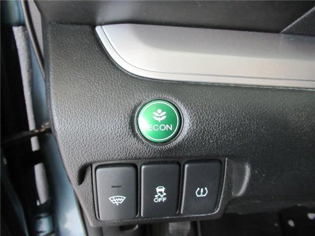 2015 Honda CR-V EX (Stk: L12085A) in Toronto - Image 6 of 21