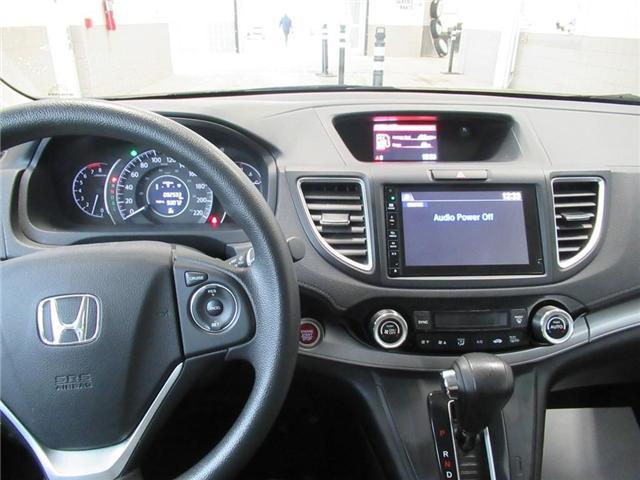 2015 Honda CR-V EX (Stk: L12085A) in Toronto - Image 7 of 21