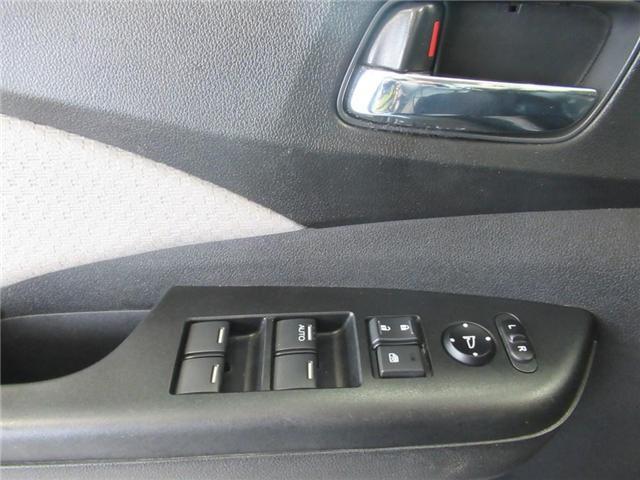 2015 Honda CR-V EX (Stk: L12085A) in Toronto - Image 9 of 21