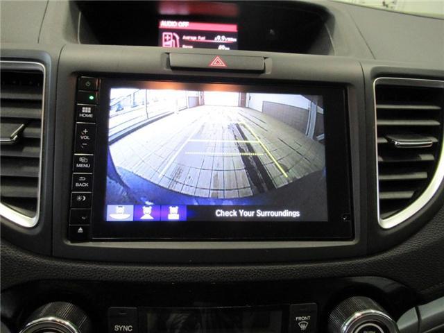 2015 Honda CR-V EX (Stk: L12085A) in Toronto - Image 11 of 21