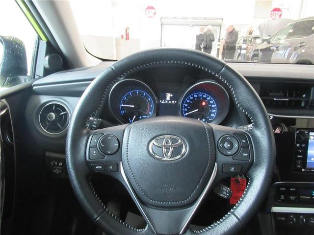 2017 Toyota Corolla iM  (Stk: 15880A) in Toronto - Image 5 of 15