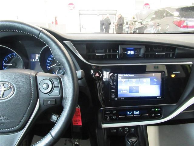 2017 Toyota Corolla iM  (Stk: 15880A) in Toronto - Image 6 of 15