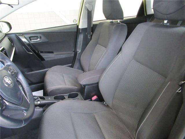 2017 Toyota Corolla iM  (Stk: 15880A) in Toronto - Image 9 of 15
