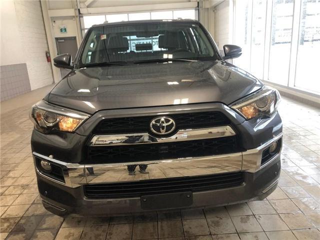 2016 Toyota 4Runner SR5 (Stk: 15882A) in Toronto - Image 2 of 19