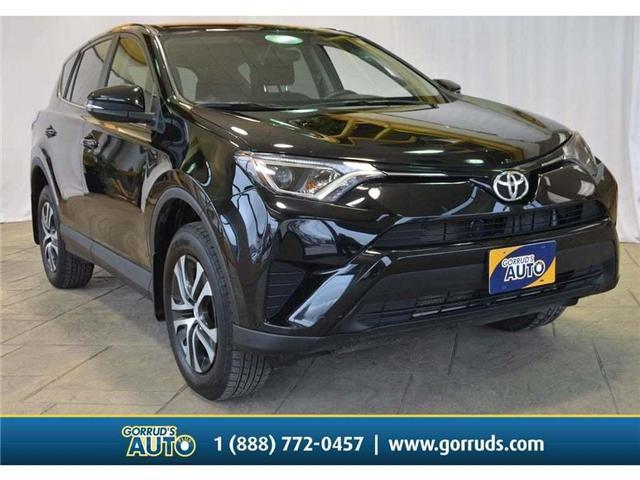 2016 Toyota RAV4  (Stk: 492447) in Milton - Image 1 of 39
