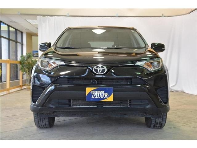 2016 Toyota RAV4  (Stk: 492447) in Milton - Image 2 of 39