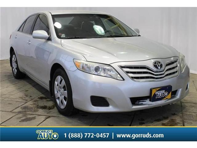2010 Toyota Camry  (Stk: 502512) in Milton - Image 1 of 38
