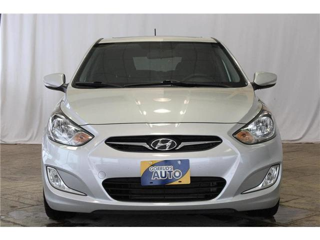 2013 Hyundai Accent  (Stk: 070235) in Milton - Image 2 of 41