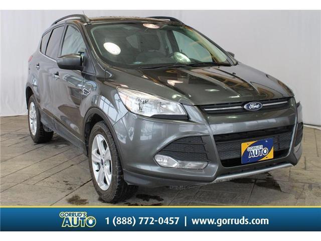 2016 Ford Escape SE (Stk: C68697) in Milton - Image 1 of 42