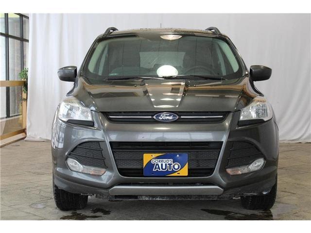 2016 Ford Escape SE (Stk: C68697) in Milton - Image 2 of 42