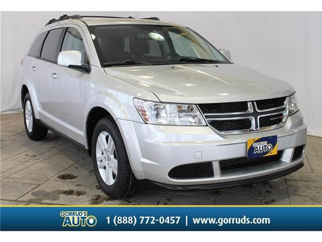 2012 Dodge Journey CVP/SE Plus (Stk: 388965) in Milton - Image 1 of 41