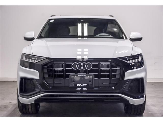 2019 Audi Q8 3.0T Technik (Stk: T15796) in Vaughan - Image 2 of 22