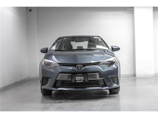 2015 Toyota Corolla LE (Stk: 53135) in Newmarket - Image 2 of 18