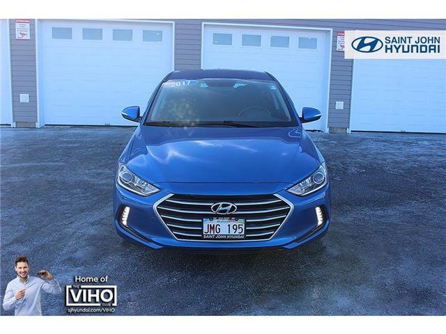 2017 Hyundai Elantra GL (Stk: 92424A) in Saint John - Image 2 of 19