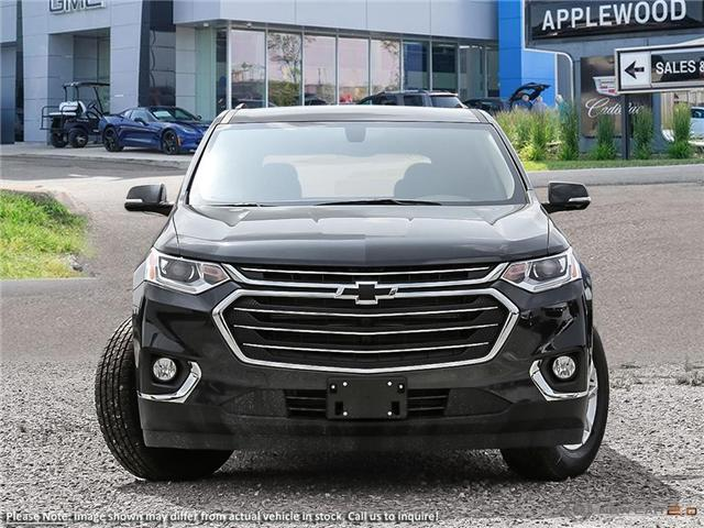 2019 Chevrolet Traverse LT (Stk: T9T042) in Mississauga - Image 2 of 10