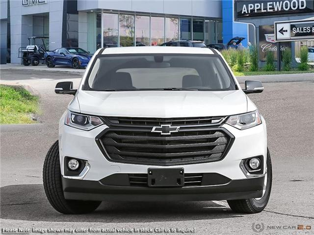 2019 Chevrolet Traverse LT (Stk: T9T039) in Mississauga - Image 2 of 24