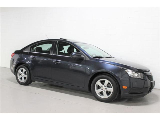 2014 Chevrolet Cruze 2LT (Stk: 439246) in Vaughan - Image 1 of 28