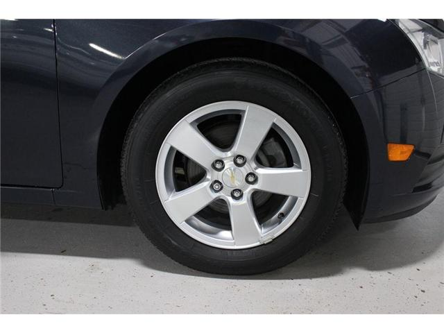 2014 Chevrolet Cruze 2LT (Stk: 439246) in Vaughan - Image 2 of 28