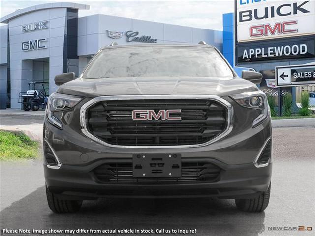 2019 GMC Terrain SLE (Stk: G9L035) in Mississauga - Image 2 of 24