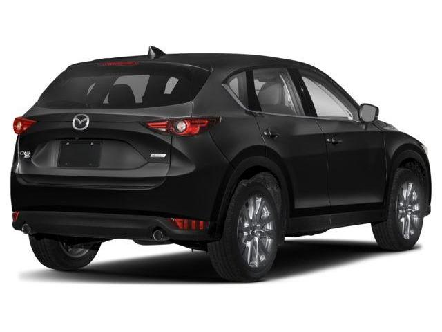 2019 Mazda CX-5  (Stk: N190216) in Markham - Image 3 of 9