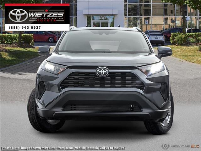 2019 Toyota RAV4 FWD LE (Stk: 68053) in Vaughan - Image 2 of 24