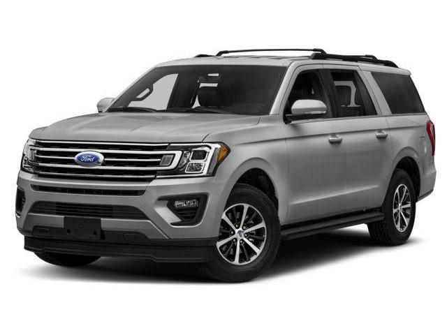 2019 Ford Expedition Max Limited (Stk: 9134) in Wilkie - Image 1 of 8