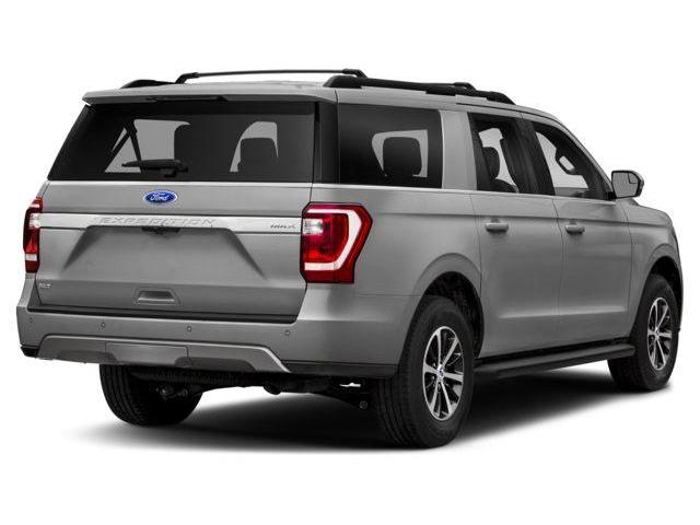 2019 Ford Expedition Max Limited (Stk: 9134) in Wilkie - Image 3 of 8
