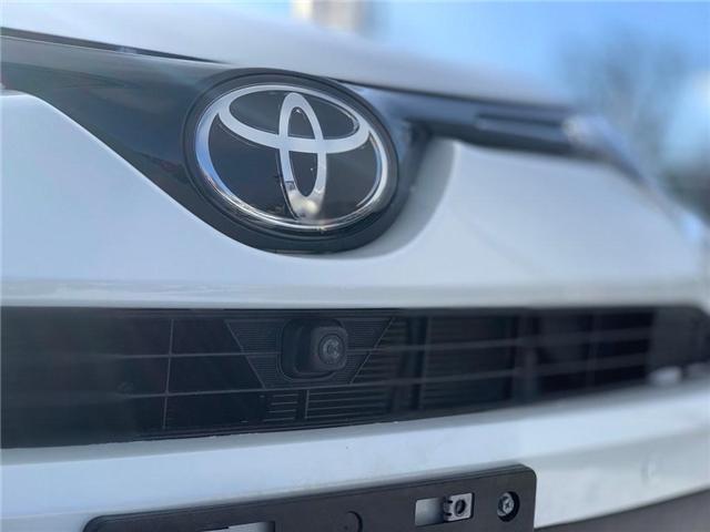2017 Toyota RAV4 Limited (Stk: 3924) in Burlington - Image 14 of 30