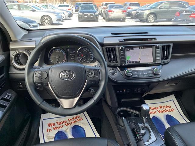 2017 Toyota RAV4 Limited (Stk: 3924) in Burlington - Image 15 of 30