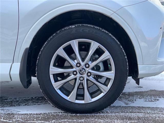 2017 Toyota RAV4 Limited (Stk: 3924) in Burlington - Image 17 of 30