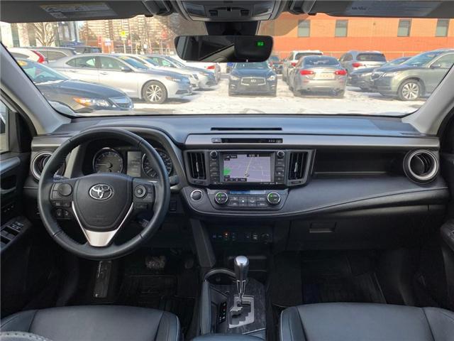 2017 Toyota RAV4 Limited (Stk: 3924) in Burlington - Image 18 of 30