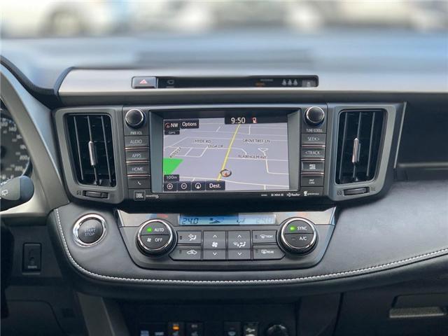 2017 Toyota RAV4 Limited (Stk: 3924) in Burlington - Image 21 of 30