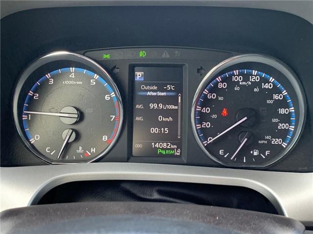 2017 Toyota RAV4 Limited (Stk: 3924) in Burlington - Image 24 of 30