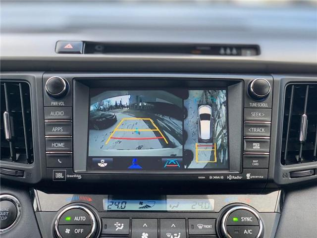 2017 Toyota RAV4 Limited (Stk: 3924) in Burlington - Image 27 of 30