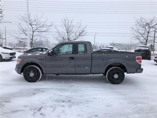 2014 Ford F-150 XL (Stk: 27143) in Barrie - Image 2 of 17